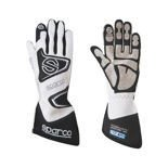 Sparco Italy Gloves Classic Tide H9 white