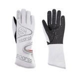 Sparco Italy Gloves Winter white
