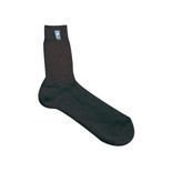 Sparco Italy ICE X-COOL short socks black (with FIA homologation)