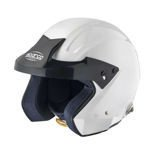 Sparco Italy J-PRO Open Face Helmet (with FIA homologation)