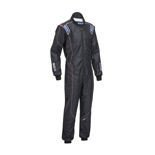 Sparco Italy KS-3 Suit black (CIK FIA Homologation)