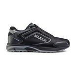 Sparco Italy MX-RACE Shoes black