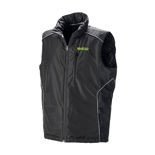 Sparco Italy Mens black Vest