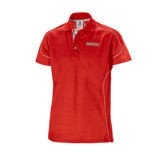 Sparco Italy Mens red Polo Shirt