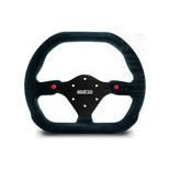 Sparco Italy P310 Suede Steering Wheel