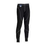 Sparco Italy PRO TECH RW-7 underwear pants black (with FIA homologation)