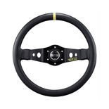 Sparco Italy R215 Leather Steering Wheel