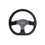 Sparco Italy R353 Suede Steering Wheel