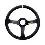 Sparco Italy R368 Suede Steering Wheel