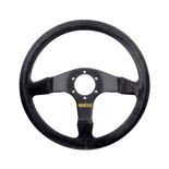 Sparco Italy R375 Suede Steering Wheel