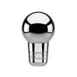 Sparco Italy RACING Gear Knob chrome