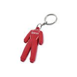 Sparco Italy Racing Suit Keyring