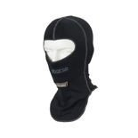 Sparco Italy SHIELD RW-9 balaclava black XL/XXL (with FIA homologation)