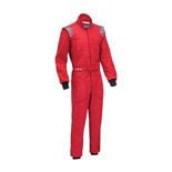 Sparco Italy SPRINT RS-2 Red Race Suit (FIA homologation)