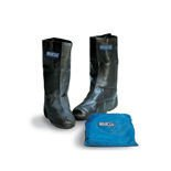 Sparco Italy Shoe Covers