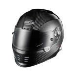 Sparco Italy WTX-9W AIR Full Face Helmet (with FIA homologation)