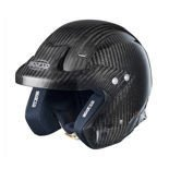 Sparco Italy WTX-J-9 Open Face Helmet (with FIA homologation)