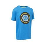 T-shirt for children blue Pirelli Racing