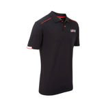 Toyota WRC Racing 2018 Men's Polo Shirt Black