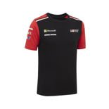 Toyota WRC Racing Kids' Team T-Shirt Black