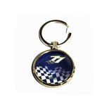 Williams Racing Team Bottas Keyring by Hackett