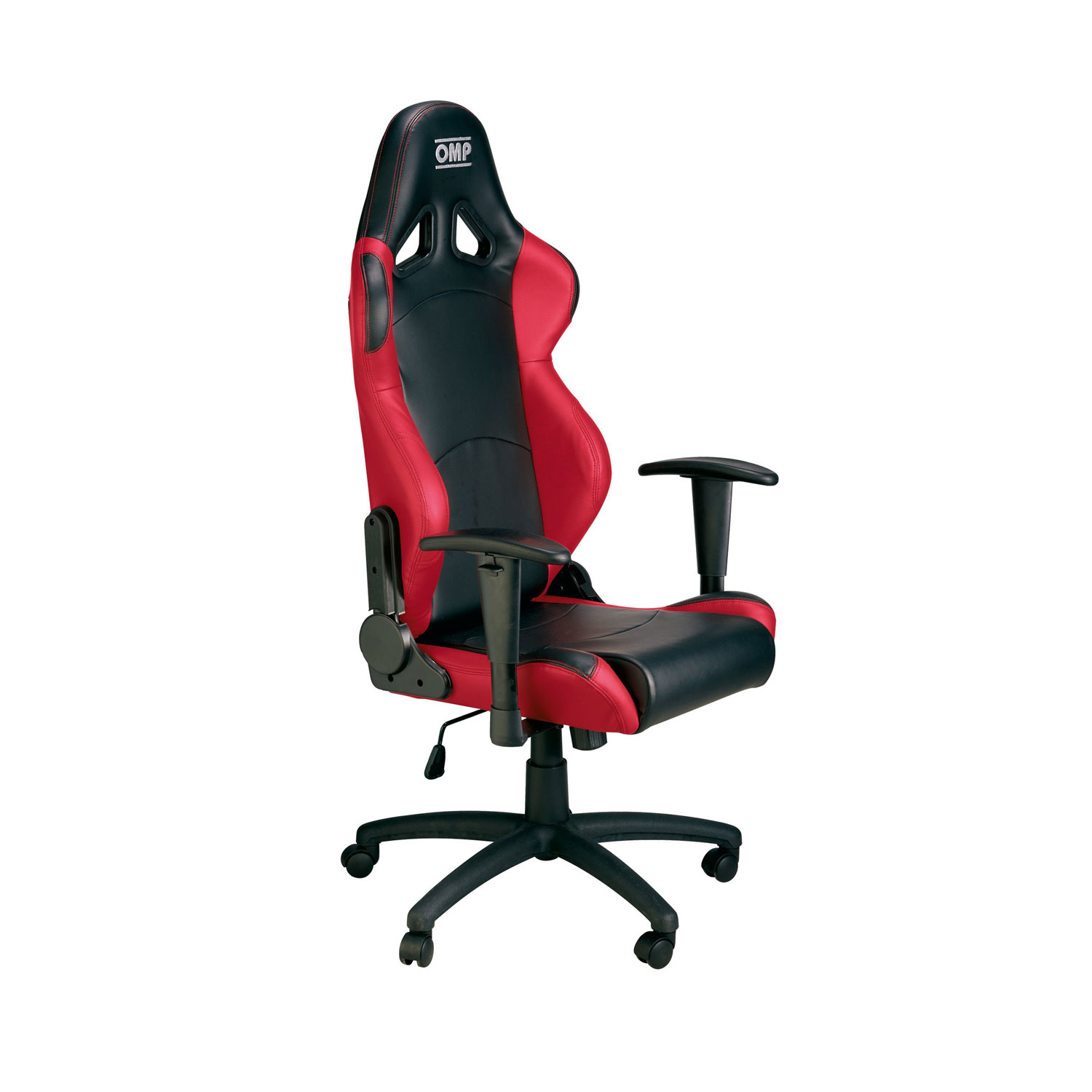 2016 OMP Italy fice Chair black red