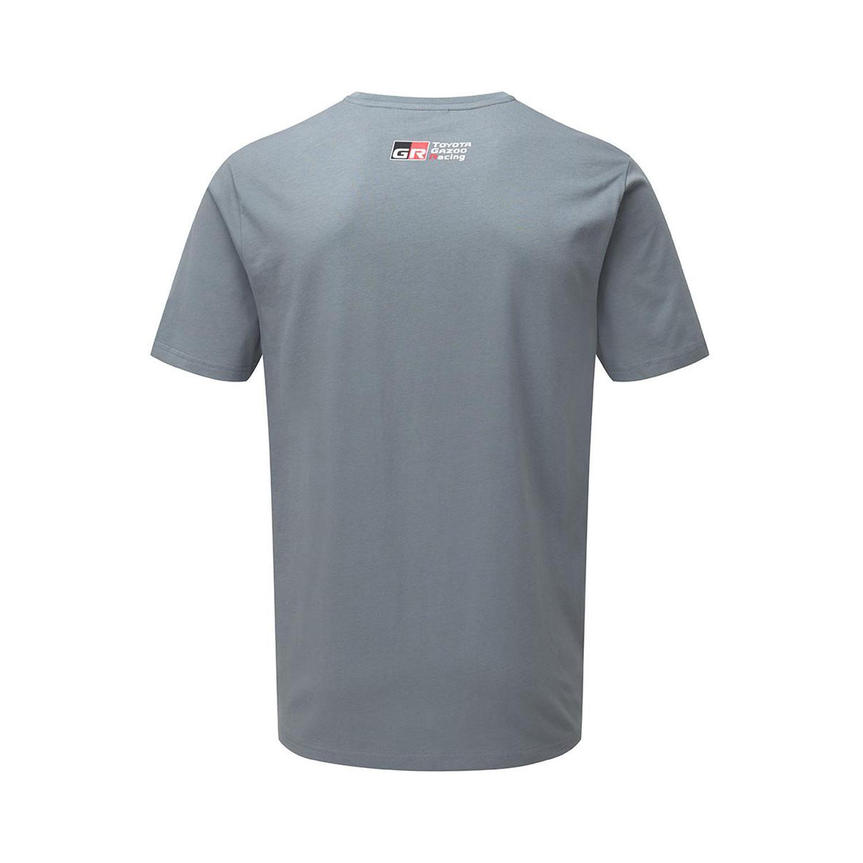 2017 Toyota Gazoo Racing Wrt Mens Car T Shirt Clothing T Shirts Shop By Team Wrc Rally