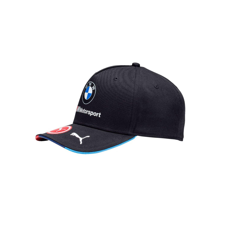 Bmw Motorsport Dtm Teamwear Baseball Cap Clothing Caps Shop By
