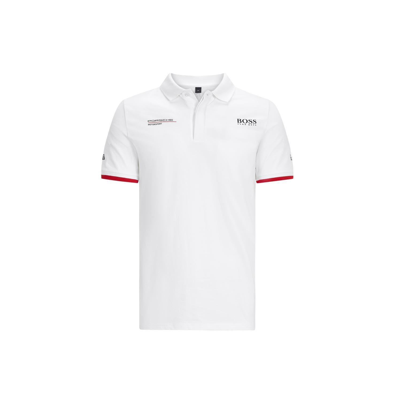 Bentley Motorsports Mens Team Polo Shirt