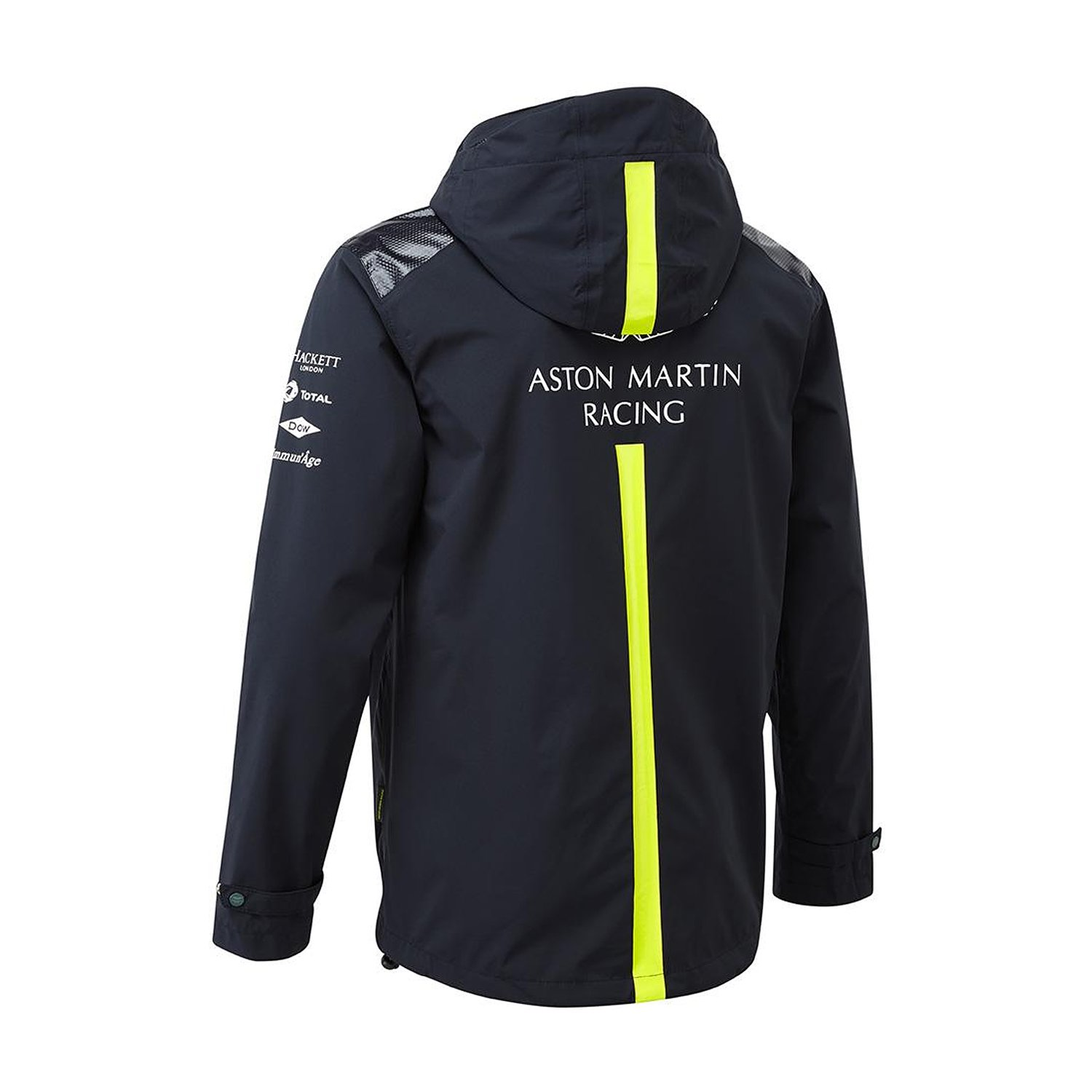 5d2009a2f78 Aston martin motorsport men team rain jacket navy blue clothing jpg  1500x1500 Ford racing fleece jacket