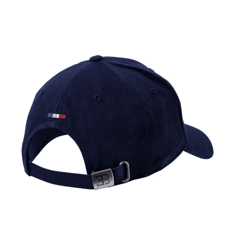 Kid/'s Children/'s Baseball Cap Hat Ferrari Blue Medium 100/% Cotton