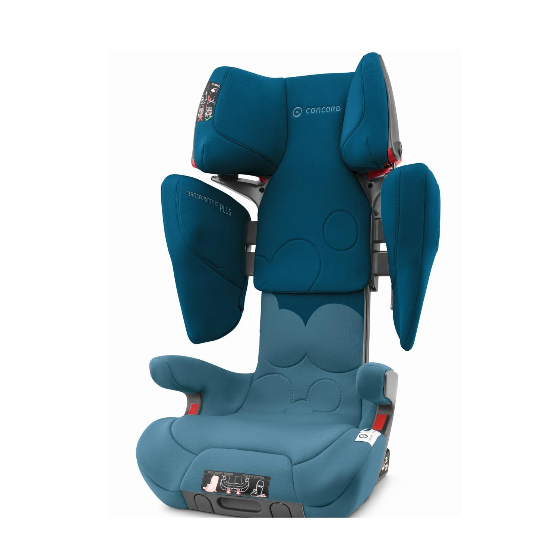 XT Plus 19 Child Seat Blue (15-36 kg