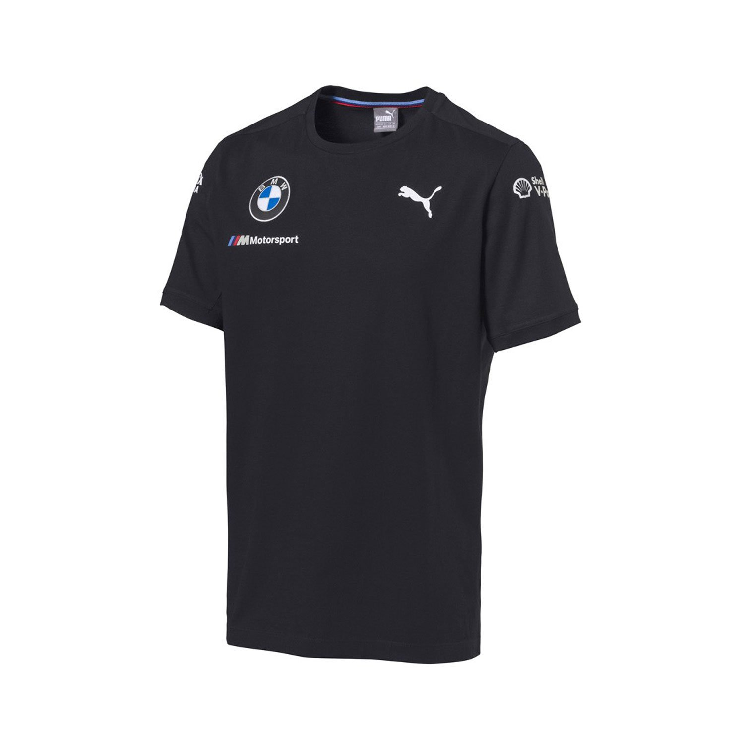 bmw motorsport dtm teamwear mens t shirt navy clothing. Black Bedroom Furniture Sets. Home Design Ideas