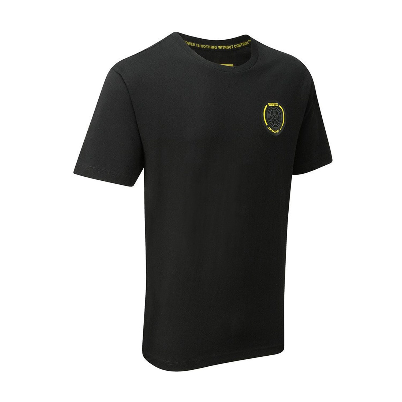 Men 39 s t shirt graphic black pirelli racing 2017 clothing for Graphic t shirt shop