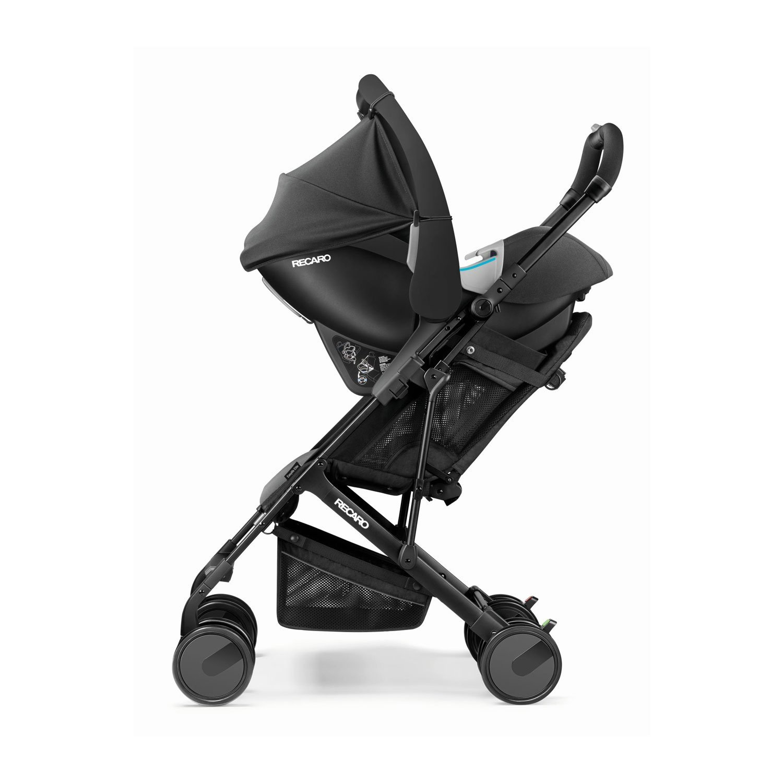 Recaro Germany Easylife Elite Baby Stroller Pink