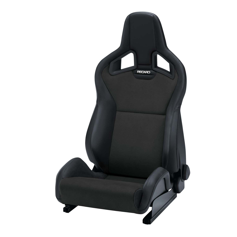 Recaro Germany Sportster CS Driver Seat