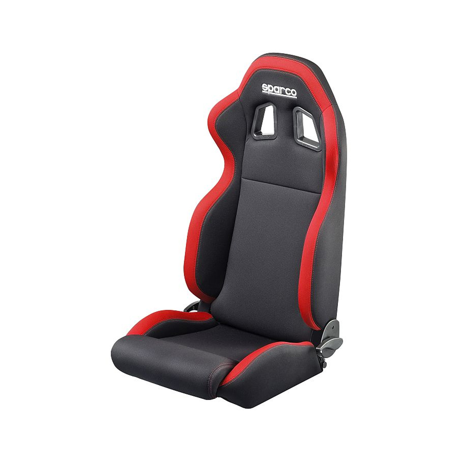 Sparco Italy R100 Black And Red Tuning Car Seat Black Red Shop