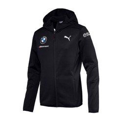 BMW Motorsport Teamwear Mens Midlayer Jacket