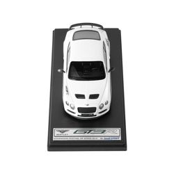 2020 Bentley UK Continental GT3-R Model Car Scale 1:43