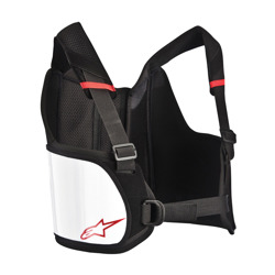 Alpinestars Italy Kids Rib Protection Vest