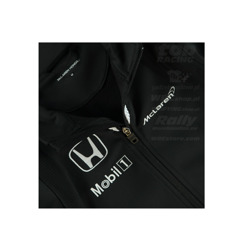Formula 1 McLaren Honda Team Kids Softshell Jacket