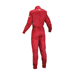 MY14 OMP Italy SUMMER red Karting Suit