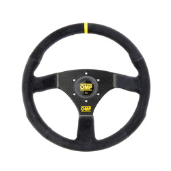 OMP Italy 320 CARBON S Steering Wheel