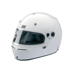 OMP Italy Grand Prix 10 HANS MY14 Full Face Helmet (with FIA homologation)