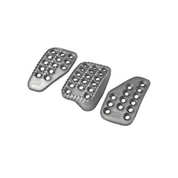 OMP Italy OA/1000 standard pedal pads