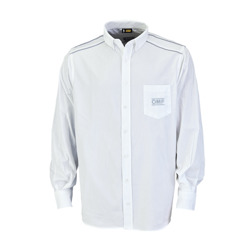 OMP Italy Racing Spirit Shirt white