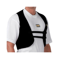 OMP Italy Rib Protection Vest black
