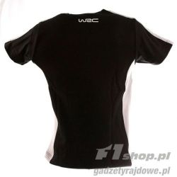 Official WRC Ladies T-shirt