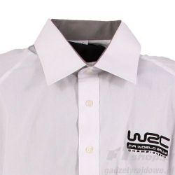 Official WRC Longsleeve Shirt