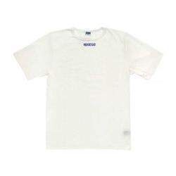 Sparco Italy Basic t-shirt white